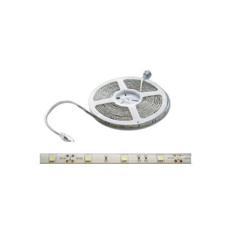 Ruban LED 10 mètres - 7,2W/mètre