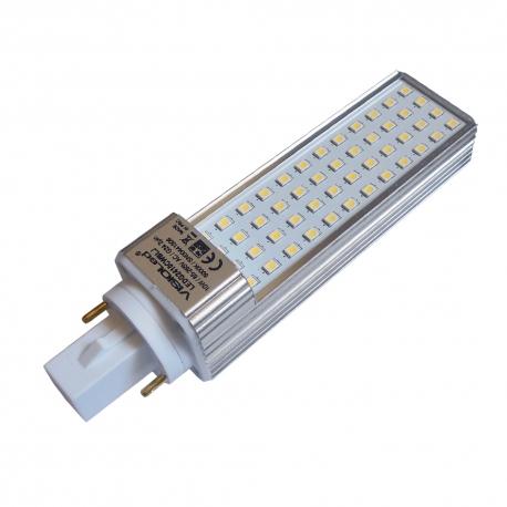 Lampe LED 10W G24 2pin