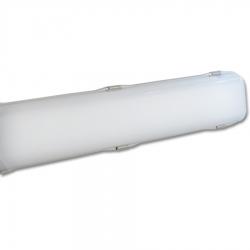 Réglette LED intégrée 60W - Soline