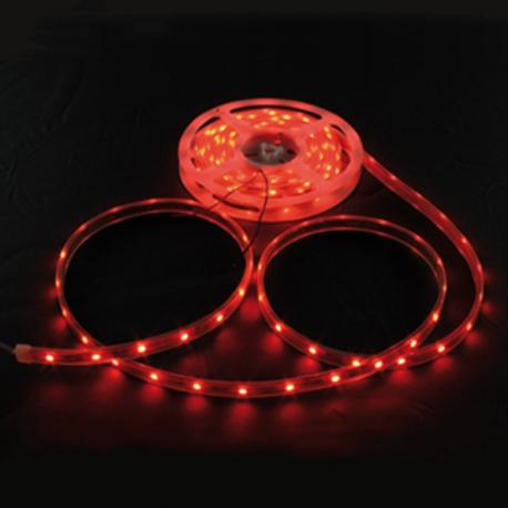 Ruban LED 10 mètres - 4,8W/mètre