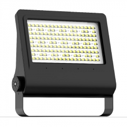 Outdoorlight 150W - IP66 - 5000K - avec poignée