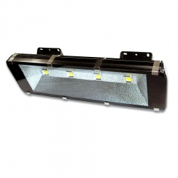 Projecteur Routier 200W - 5500-6500K - IP65