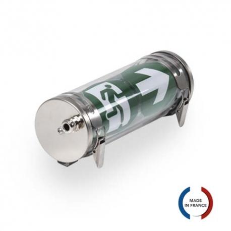Bloc de secours autonome 45 lumens - IP68