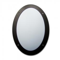 Applique LED 24W - Ovale - 5000-6500K/4000K - IP65