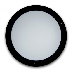 Applique LED 36W - Ronde - 5000-6500K - IP65