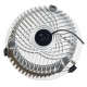 DOWNLIGHT 25W - 3 000 K - 4 000 K - 5 700 K (TCS) - IP44
