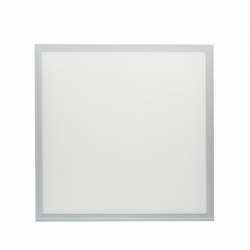 Siloé - Dalle LED 600x600 - 44W compatible Dali - 4000K/3000K - IP44