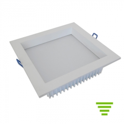 Downlight 20W - Dimmable - 4000K - IP44