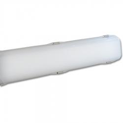 Réglette LED intégrée 50W - Soline