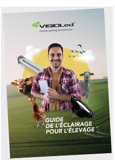 Guide de l'éclairage Agricole