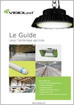 Le guide de l'éclairage Agricole