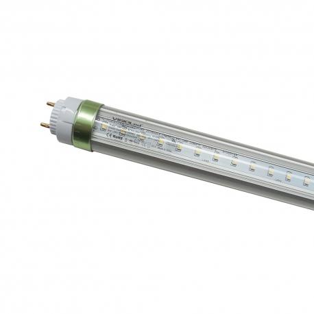 Tube LED 24W Double side - 2x120°  6000K