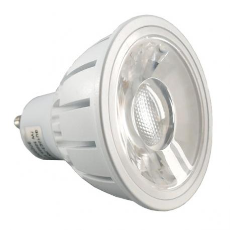 Lampe spot 7W GU10 - Dimmable