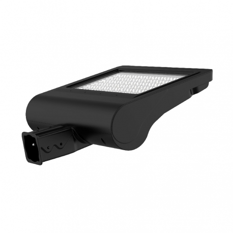 Outdoorlight 200W - IP66 - 5000K - avec support pour bras orientable