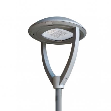 OVNI lampadaire extérieur  50W - IP66
