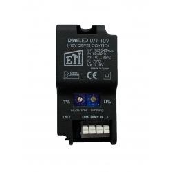 ModuLED - Modulateur de régulation du flux lumineux