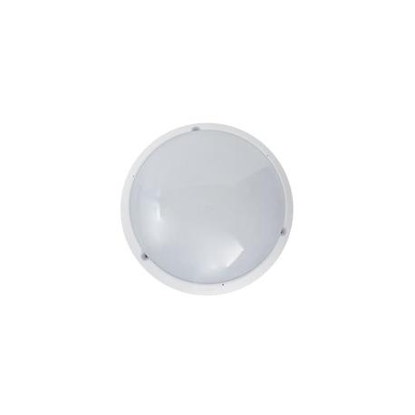 Applique/plafonnier POGBO 16 W Détecteur de mouvement - Rond