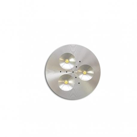 Spot LED encastrable 3W - BLACK FRIDAY - PRIX NET