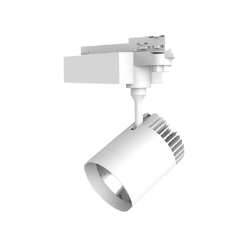 Spot rail LED 35W orientable (Blanc ou noir) - IP 20 - 4000K