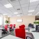 Dalle LED anti-éblouissement 35W TCS