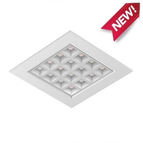 Dalle LED Castle 36W