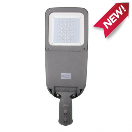 CITYLIGHT tête de lampadaire 60W - Premium - IP66
