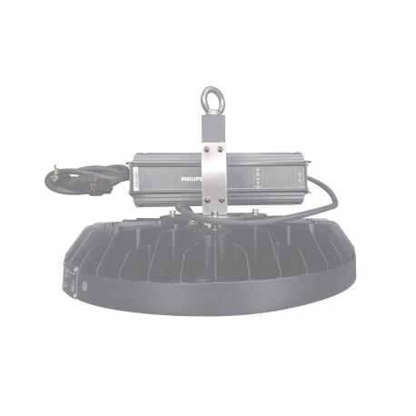 Support plafond horizontal pour projecteur suspendu – Driver philips