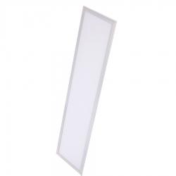 Dalle LED 1200x300 - 40W compatible Dali - 4000K - IP44