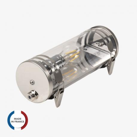 TUBELight CHIC Lutèce version White - 10W  - Ø100 x 300 mm