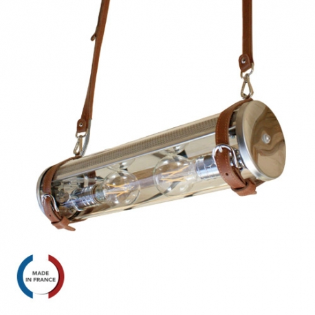 TUBELight CHIC Orsay - White - 20W  - Ø100 x 410 mm