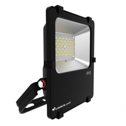 VISIOPro Haut Rendement 50W - 3000K - IP65