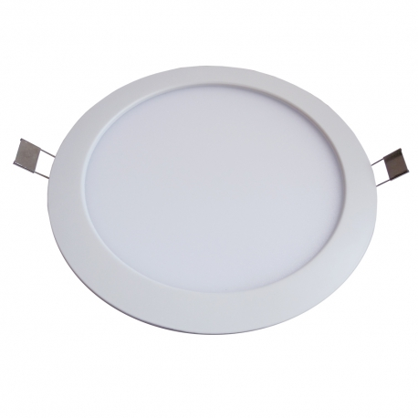 SLIMLight 18W - 3 000 K - 4 000 K - 5700K - (TCS) - IP20