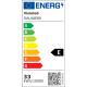 Dalle LED anti-éblouissement 33W