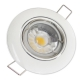 Kit spot rond 5W Dimmable
