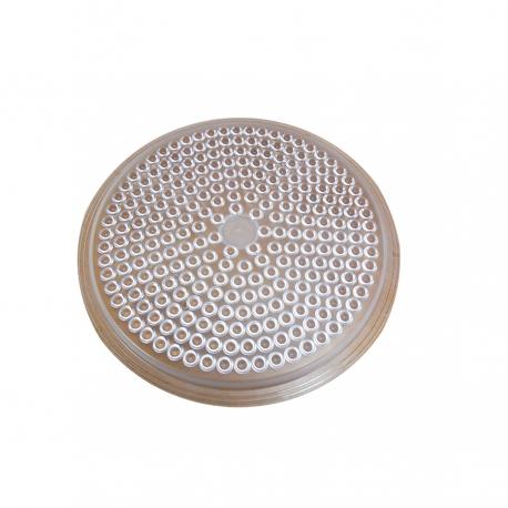 Diffuseur 50° pour projecteur compact
