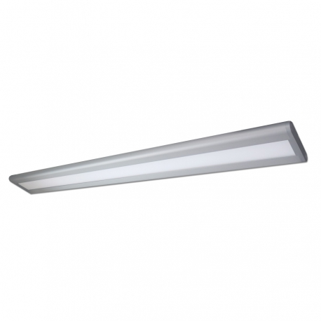 Luminaire Profil 28,8W  Unidirectionnel Mono diffusion